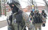 Nga triệt phá âm mưu khủng bố ngày bầu cử Tổng thống