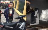 Hà Nội: Giấu ma túy trong quần lót vẫn không thoát khỏi 141