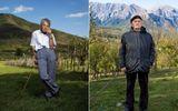 Bí mật về những phụ giữ trinh tiết cả đời để được sống như đàn ông ở Albania