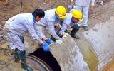 5/3: Xử 9 bị cáo trong vụ vỡ đường ống nước sông Đà