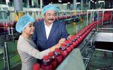 Khám phá nhà máy Tân Hiệp Phát, nơi xuất nước giải khát đi gần 20 nước trên thế giới