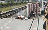 Hà Nội: Tai nạn tàu hỏa, một người đàn ông tử vong