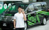 Samsung bắt tay với Grab, gia nhập thị trường đi chung xe