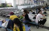 Hàng trăm công nhân ở Bình Dương nhập viện sau bữa ăn trưa