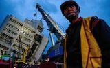 Đài Loan từ chối lời đề nghị trợ giúp của Trung Quốc sau động đất