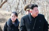 Hé lộ thông tin về người em gái được ông Kim Jong-un cử đến Hàn Quốc