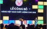 """Taka liên tiếp đạt """"Chứng nhận hàng Việt Nam chất lượng cao 2018"""""""