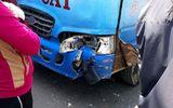Chạy xe máy từ Sài Gòn về Nghệ An ăn Tết, 2 thanh niên gặp nạn thương vong
