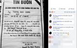 Sao Việt gửi lời chia buồn khi hay tin bố của Trương Ngọc Ánh qua đời