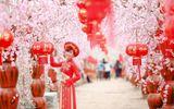 Điểm danh loạt địa điểm chụp ảnh Tết siêu đẹp ở Hà Nội