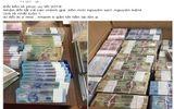 Sẽ xử phạt việc kinh doanh đổi tiền mới, tiền lẻ trên mạng