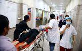 3 ngày Tết: Gần 2.000 ca cấp cứu do đánh nhau