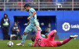 Barca giành chiến thắng, giữ vững ngôi đầu ở La Liga