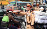Xử lý nghiêm, triệt để các hành vi vi phạm trật tự, an toàn giao thông