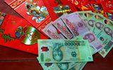 Sao Việt cho con dùng tiền lì xì và cách người Nhật dạy con