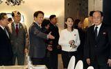 Hàn Quốc chi hơn 5 tỷ đồng đón tiếp phái đoàn Triều Tiên dự Olympic