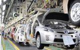 4 ông lớn ngành ô tô vất vả thu hồi hơn 53.000 xe do lỗi kỹ thuật