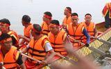Lần đầu tiên Hà Nội tổ chức Lễ hội bơi chải thuyền rồng trên hồ Tây