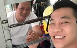 Diễn viên hài Lê Nam được đưa về nhà hồi phục sau đột quỵ