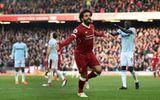 Kết quả Ngoại hạng Anh vòng 28: Liverpool thắng đậm, chiếm ngôi nhì bảng của MU