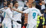 Kết quả vòng 25 La Liga: Real và Barca cùng đại thắng mãn nhãn