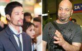 Võ sư Flores thông tin về việc thách đấu Johnny Trí Nguyễn