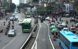 Ô tô và xe máy được đi vào làn BRT?