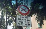 Hà Nội: Đề nghị chính thức cấm xe Uber, Grab trên 11 tuyến phố
