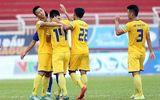 Sông Lam Nghệ An 2-0 Johor Darul Ta