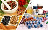 Đi tìm sản phẩm Đông - Tây y kết hợp cho bệnh nhân viêm khớp