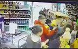 """Ireland: Người dân đổ xô đi mua thực phẩm dự trữ vì sợ """"Quái vật phương Đông"""""""