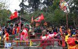 Lễ hội Ná Nhèm 2018: Rước sinh thực khí nặng hơn 50 kg ở Lạng Sơn