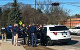 Mỹ: Nổ súng tại trường đại học, ít nhất 2 người thiệt mạng