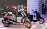 Bảng giá xe Yamaha tháng 3/2018 mới nhất tại Việt Nam