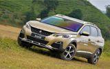 Bảng giá xe ô tô Peugeot tháng 3/2018 mới nhất tại Việt Nam