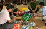 Thu giữ 114.000 viên thuốc đông dược không rõ nguồn gốc