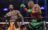 """WBC quyền anh hạng nặng: """"King Kong"""" Luis Ortiz bị nốc ao sau 10 hiệp"""