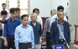 Xử vụ vỡ đường ống nước sông Đà: Bị cáo đồng loạt kêu oan