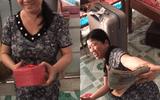 """Clip """"Con gái nhà người ta"""" tặng mẹ hộp quà 8/3 khiến dân mạng"""