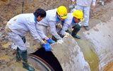Hôm nay, xét xử 9 bị cáo trong vụ vỡ đường ống nước Sông Đà