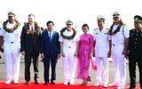 Tàu sân bay Mỹ thăm Việt Nam: Từ cựu thù trở thành đối tác chặt chẽ