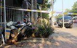 Hai tài xế trong vụ tông xe vào CSGT đều dương tính với ma túy