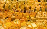 Giá vàng hôm nay 8/3/2018: Vàng SJC đột ngột giảm 100 nghìn đồng/lượng