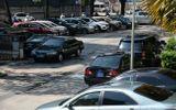 Thông qua dự thảo mới số lượng xe công sẽ giảm đáng kể