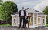 Choáng ngợp với biệt thự cho cún cưng có giá lên tới 4,5 tỷ đồng