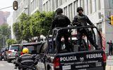Mexico trở thành nơi có các thành phố nguy hiểm nhất thế giới