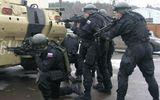 Nga chặn đứng vụ tấn công khủng bố trước thềm bầu cử tổng thống