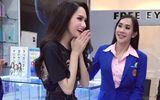 Tân Hoa hậu Chuyển giới Hương Giang trải lòng nỗi nhớ nhà dù được fan Thái chào đón