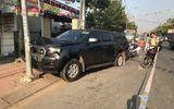 Vụ xe thuốc lá lậu tông CSGT: Phó Thủ tướng chỉ đạo khẩn trương triệt phá đường dây buôn lậu