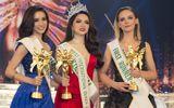 Cục Nghệ thuật Biểu diễn nói gì về chuyện Hương Giang đăng quang Hoa hậu?